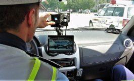 ATENŢIE şoferi ! Circulați cu prudență! Este plin de polițiști cu radare, pe străzi