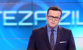 Mihai Gâdea reacționează! Cerere incendiară de la Ministerul de Interne