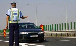 ATENŢIE ! CNAIR informează: restricţii privind circulaţia pe autostrada A1, Bucureşti - Piteşti