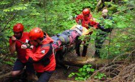 ACUM ! Alertă pe Transfăgărăşan ! Femeie rănită în munţi