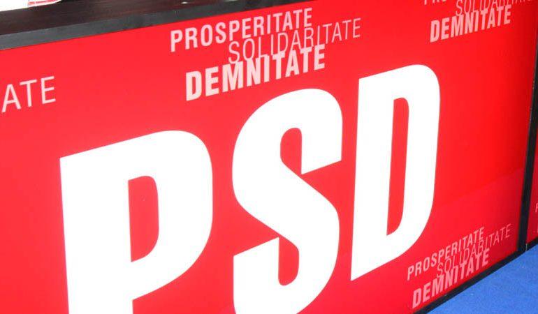 Surpriza surprizelor! Cine ia în calcul candidatura pentru șefia PSD