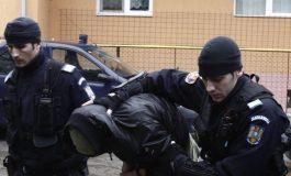 CURTEA DE ARGEȘ: Ștrombe și Malone au fost arestați pentru 30 zile, după perchezițiile de ieri