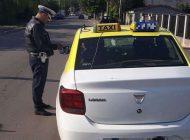 I-A PRINS POLIŢIA ! Taximetrie ilegală între Piteşti şi Mioveni