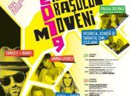 Zilele Orașului Mioveni, gata de start! Smiley, Clejanii și Ana Lesko - VEZI PROGRAMUL COMPLET