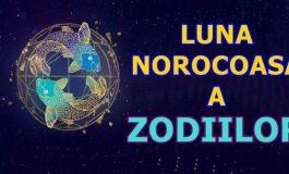Luna ta norocoasă în 2020, în funcție de zodie