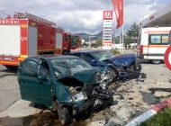 VIDEO ACUM! Accident grav in Argeș !