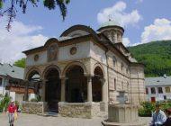 Argeşean de 19 ani, prins când fura banii din fântâna Mănăstirii Cozia