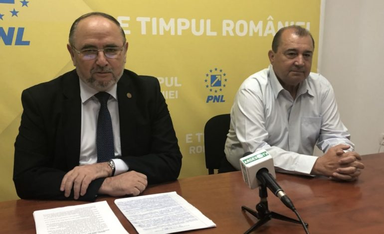 DESCOPERIRE LIBERALĂ EPOCALĂ: Parlamentarii de Argeş nu vor autostrada Piteşti-Sibiu