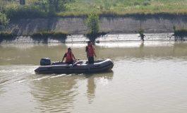 ACUM, Persoană înecata la Baiculesti