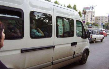 CA-N INDIA şi PAKISTAN ! Argeşenii, bătaia de joc a firmelor de transport călători şi a autorităţilor !