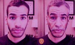 """NU E DE GLUMĂ ! Mare atenţie la aplicaţia care """"îmbătrâneşte"""" feţe!"""
