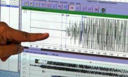 Încă un cutremur: Seism de 4,1 pe scara Richter în zona seismică Vrancea