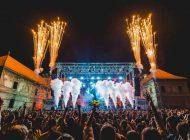 Începe festivalul Electric Castle 7 ! Detalii de ultima ora