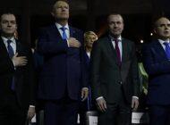 EXCLUSIV Ludovic Orban desființează ideea 'Rareș Bogdan-premier': 'Subsemnatul'