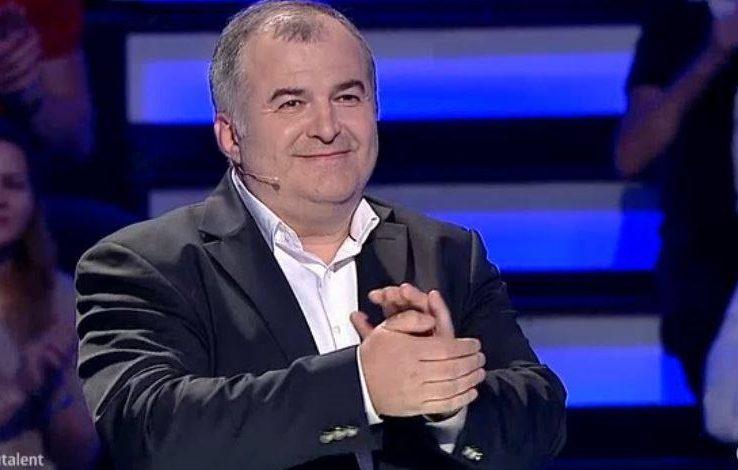 Florin Călinescu a pus totul pe masă! De ce a intrat, în realitate, în politică
