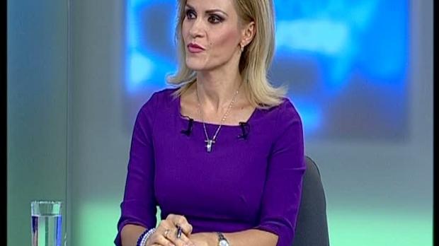 Gabriela Firea reacționează! 'Sub nicio formă nu aș fi de acord ca PSD să arunce un iepure în cursa prezidențială'