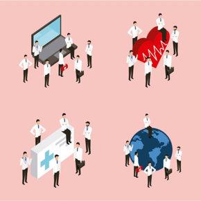 Generaţia Net nu (prea) are grijă de sănătate