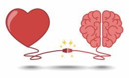Legătura dintre inimă şi creier, mai puternică decât ştiam