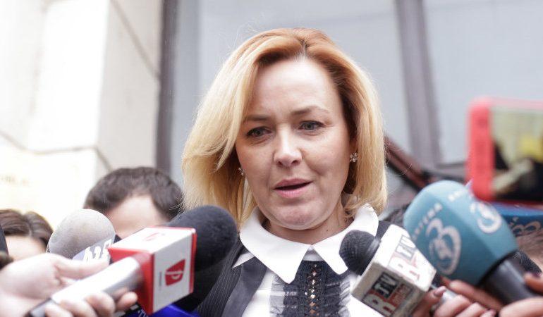 MAI reacționează prompt la sesizarea făcută de Bugetul.ro! De ce a dispărut salariul lui Carmen Dan de pe site