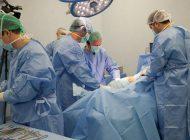 Intervenție de succes la Spitalul Județean - Bărbat de 46 ani cu AVC salvat de la moarte
