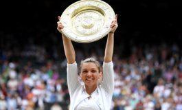 Simona Halep, în topul celor mai bune jucătoare de la turneele de Grand Slam din ultimii patru ani
