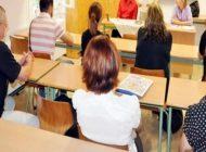 VAI ȘI AMAR ! Profesorii argeșeni s-au speriat de subiectele de la titularizare și au părăsit sala de examen !