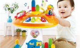 Cum se aleg jucariile educative pentru copii?