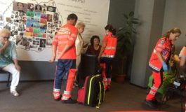 GHINION - Toxiinfecție alimentară la ședința pe țară a femeilor din PSD. A fost chemată ambulanța