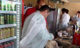 Poliția și DSV Argeș au luat la puricat taberele școlare din județ S-A LĂSAT CU AMENZI