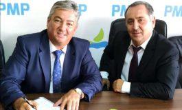 PMP a dat lovitura: Dănuț Dinu candidează la Primăria Pitești din partea partidului lui Băsescu