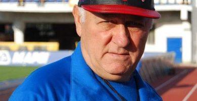 DOLIU ÎN FOTBALUL ROMÂNESC: A murit Florin Halagian, marele antrenor