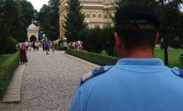De Sfânta Maria, masuri sporite de ordine! Jandarmeria Argeș, precizări importante CE SE BLOCHEAZĂ ȘI UNDE SE CAMPEAZA