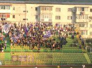 Incidente la meciul FC Argeș - CS Mioveni - Jandarmii au intervenit în forță