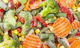 Legumele congelate: greşeli frecvente pe care le facem atunci când gătim