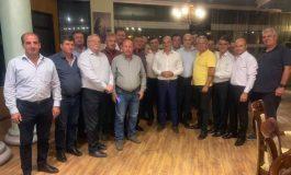Gaşca lui Miuţescu pe făraş ! Rareş Bogdan a luat act, aseară, de nemulţumirile şi propunerile primarilor din Argeş
