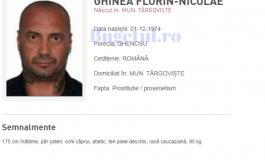 EXCLUSIV După ce și-a bătut joc de Poliție și DIICOT, Justiția Română încă-l caută! Temutul șef de rețea de proxenetism, 'pierdut' în mandatul lui Carmen Dan