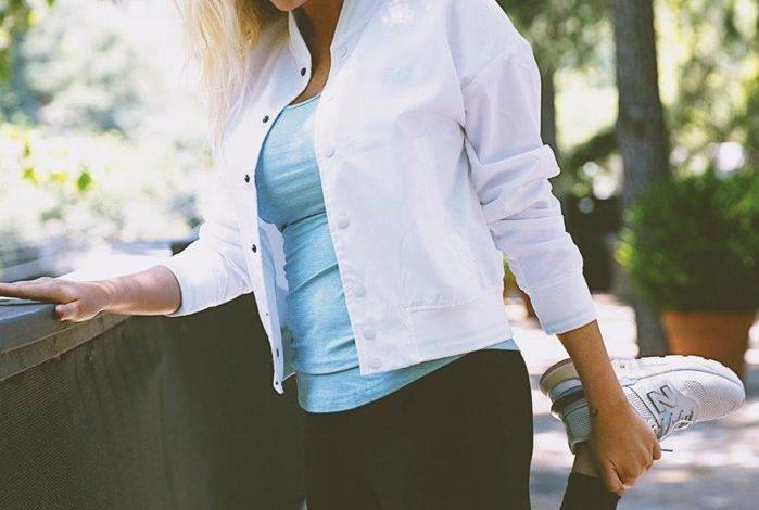 Kate Upton: 5 exerciţii care o ajută să-şi tonifieze corpul