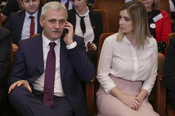 Iubita lui Liviu Dragnea și-a schimbat ocupația! Cu ce se ocupă acum Irina Tănase