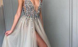 Ce rochie de eveniment te avantajeaza in functie de forma corpului?