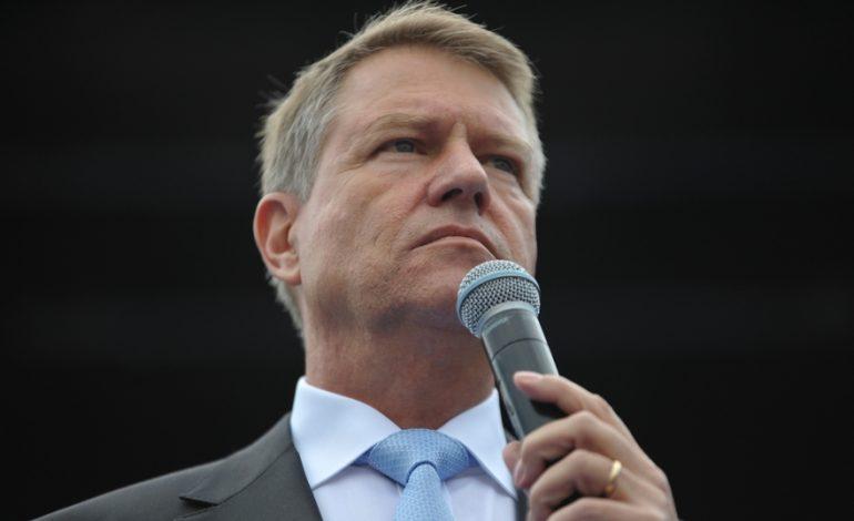 Lovitură în plin pentru Klaus Iohannis! Candidatul care i-ar putea da decisiva în lupta pentru prezidențiale