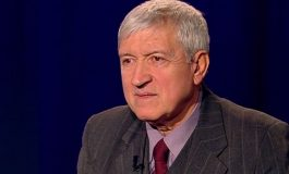 Mircea Diaconu, preşedinte !?! Actorul a fost chemat la discuții: 'Mă duc. Nu negociez nimic, că n-am ce să dau'