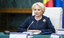 Noi declarații făcute de Dăncilă! 'Este normal să discut cu toți liderii politici'