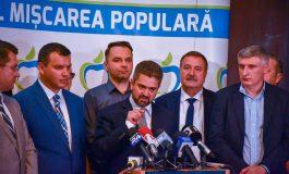 Candidatul PMP la prezidențiale,Theodor Paleologu, vine în Argeş alături de liderii PMP