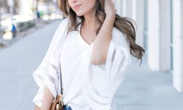 Diverse tipuri de bluze in tinutele formale sau casual