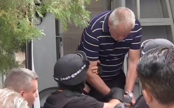 Primul avocat al lui Gheorghe Dincă face dezvăluiri! Motivul pentru care monstrul le-ar fi pe cele două fete