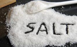 Cele mai sanatoase tipuri de sare