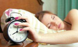 De câte ore de somn are nevoie un adult?