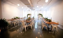Un salon de evenimente premium, secretul unei petreceri reușite