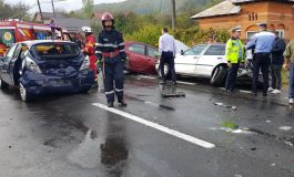 VIDEO ! Barbat de 46 ani mort intr-un cumplit accident in Argeș