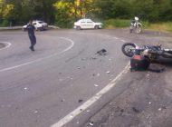ACUM! Accident cu două motociclete pe Transfăgărășan